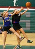 St. Catherine sweeps boys, girls basketball titles