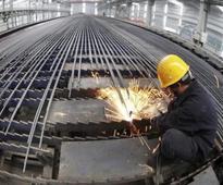 Lenders drag three stressed steel companies to NCLT