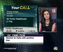 Prefer Cipla, Sun Pharma over Fortis, says Parag Doctor