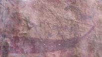 East Timor's 12,000-year-old cave art