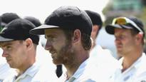 Black Caps poised to plunder