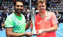 Aisam-ul-Haq bags ATP doubles title, credits win to family, friends and country