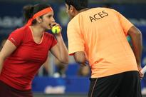 Mixed doubles India's best bet for Olympics medal: Sania