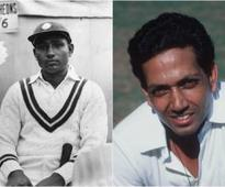 Cricket's famous father-son pairs