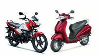 Hero Splendor top-selling 2-wheeler in November, Honda Activa ranked second