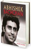 Book review - Pradeep Chandra's Abhishek Bachchan - Style and Substance