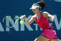 China's Zheng advances at Stanford