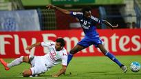UAE's Al Nasr set to take on Tractorsazi in tussle of first timers