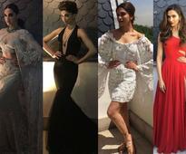 All the Fabulous IIFA Fashion: 10 on 10 For Best-Dressed Deepika Padukone