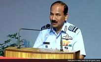 Air Force Chief Arup Raha Visits Israel To Enhance Defence Cooperation