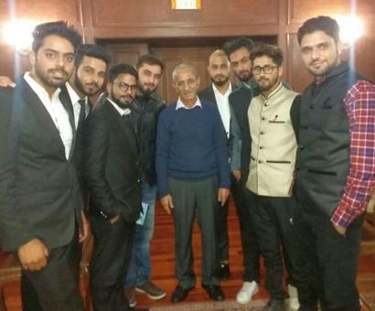 Dineshwar Sharma's visit to valley: Many favour talks with separatists