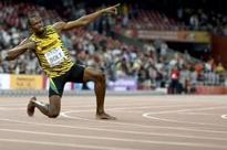 Bolt stripped of 2008 Olympics relay gold after team-mate tests positive