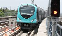 Nine transgenders quit job at Kochi Metro