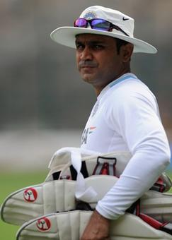 Sehwag fails again, but Delhi beat Jammu & Kashmir