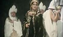 Rossini opera on queen Zenobia of the Syrian city Palmyra to travel to US