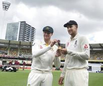 Ashes: England name squad for Gabba Test