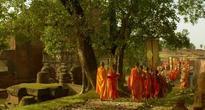 Zen-sation: China, India Team-up to Shoot Epic Buddhist Blockbuster