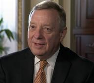 After Tussling With Visa, Durbin Challenges MasterCard Over an Issuer Fee