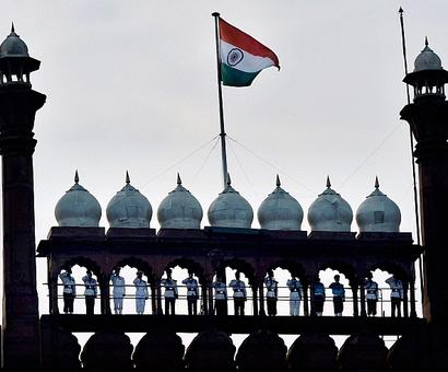 India celebrates 70th Independence Day today