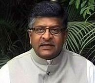 Judges' appointments must be on merit: Ravi Shankar Prasad