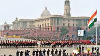 Beating Retreat: Traffic curbs in place tomorrow
