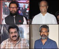 BAAHUBALI maker to bring Aamir, Rajinikanth & Mohanlal together for MAHABHARATA? - News