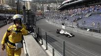 Monaco has Formula 1 dancing in the streets