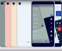 Nokia C1 Specs and Renders Leaked Online