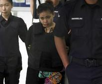 Suspects in murder of Kim Jong's half-brother visit Malaysian airport