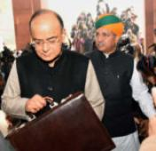 Budget 2018: Jaitley proposes about circle rate value