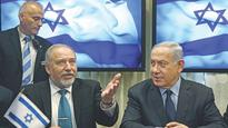 Israel moves rightwards
