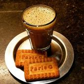 Finally revealed: The true identity of the girl featured on the packet of Parle-G biscuits