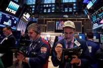 Wall Street lower in light trading as investors pause