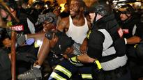 Charlotte mayor lifts curfew on the city after days of protests