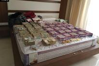 Income Tax department raids 8 locations in Chennai, seizes Rs 70 crore in new notes