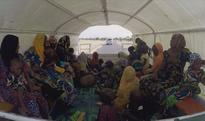 UNHCR begins relocating hundreds of Nigerian Refugees from Diffa