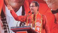 Will not tolerate any 'twisted' alliance deal: Uddhav Thackeray to BJP