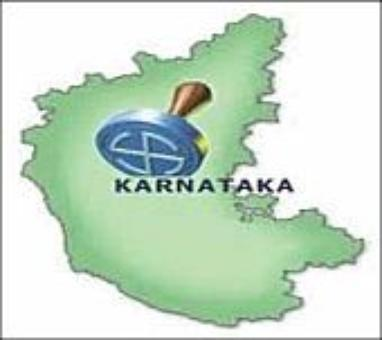 Hundreds file nominations in Karnataka amid fanfare