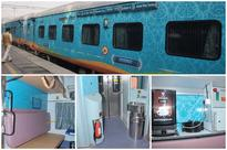 Humsafar Express all AC-3 tier train unveiled! Check out what's special