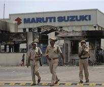 Mixed reactions to judgement on Maruti factory violence