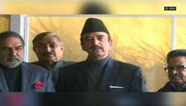 BJP best disciple of British rulers, says Ghulam Nabi Azad