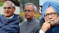 Vajpayee, Manmohan and Pranab may lose govt bungalows if SC accepts amicus curiae's suggestion