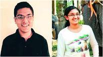 Maharashtra students shine in JEE main
