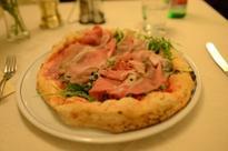 Pizzeria Brandi in Naples invented the Margherita pizza