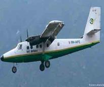 Eight from Vizag aboard missing aircraft
