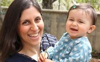 Theresa May urged to show 'compassion' for imprisoned British mother Nazanin Ratcliffe