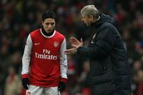 Samir Nasri: Arsene Wenger was my role model, but I left Arsenal to win trophies