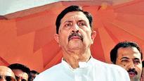 Legislative council Chairman directs Govt to suspend Navi Mumbai CP for filing case against MLC