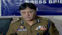 Successful operations have limited militancy in Kashmir: Jammu and Kashmir Police