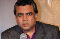 'Instead of stone pelter, tie Arundhati Roy to jeep,' Paresh Rawal says, sparks Twitter outrage